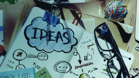 La necesidad de innovar como punto de partida de un proyecto nuevo