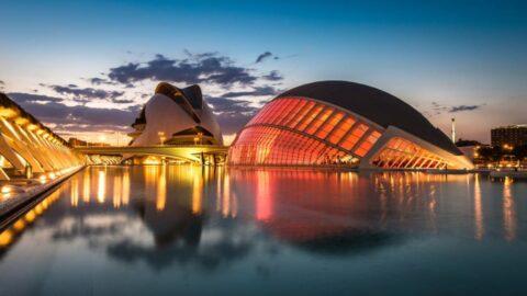 España como potencia tecnológica