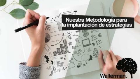 Metodología propia para la definición de la mejor consultoria empresarial