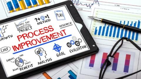 Mejora de los Procesos de Negocios