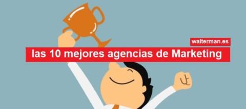 Las 10 Mejores Agencias de Marketing en Madrid