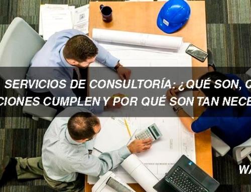 Servicios de consultoría para empresas ¿Qué son, qué funciones cumplen?
