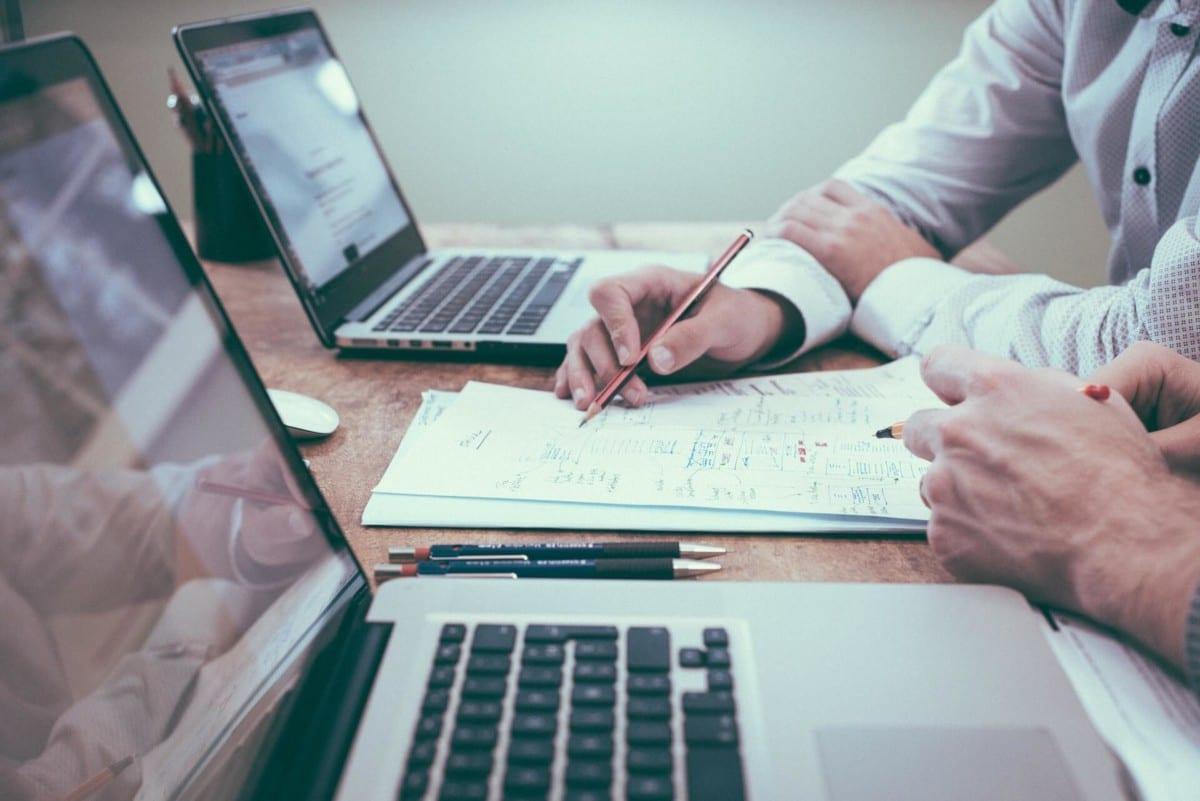 servicios de consultoría: descargar plan de marketing