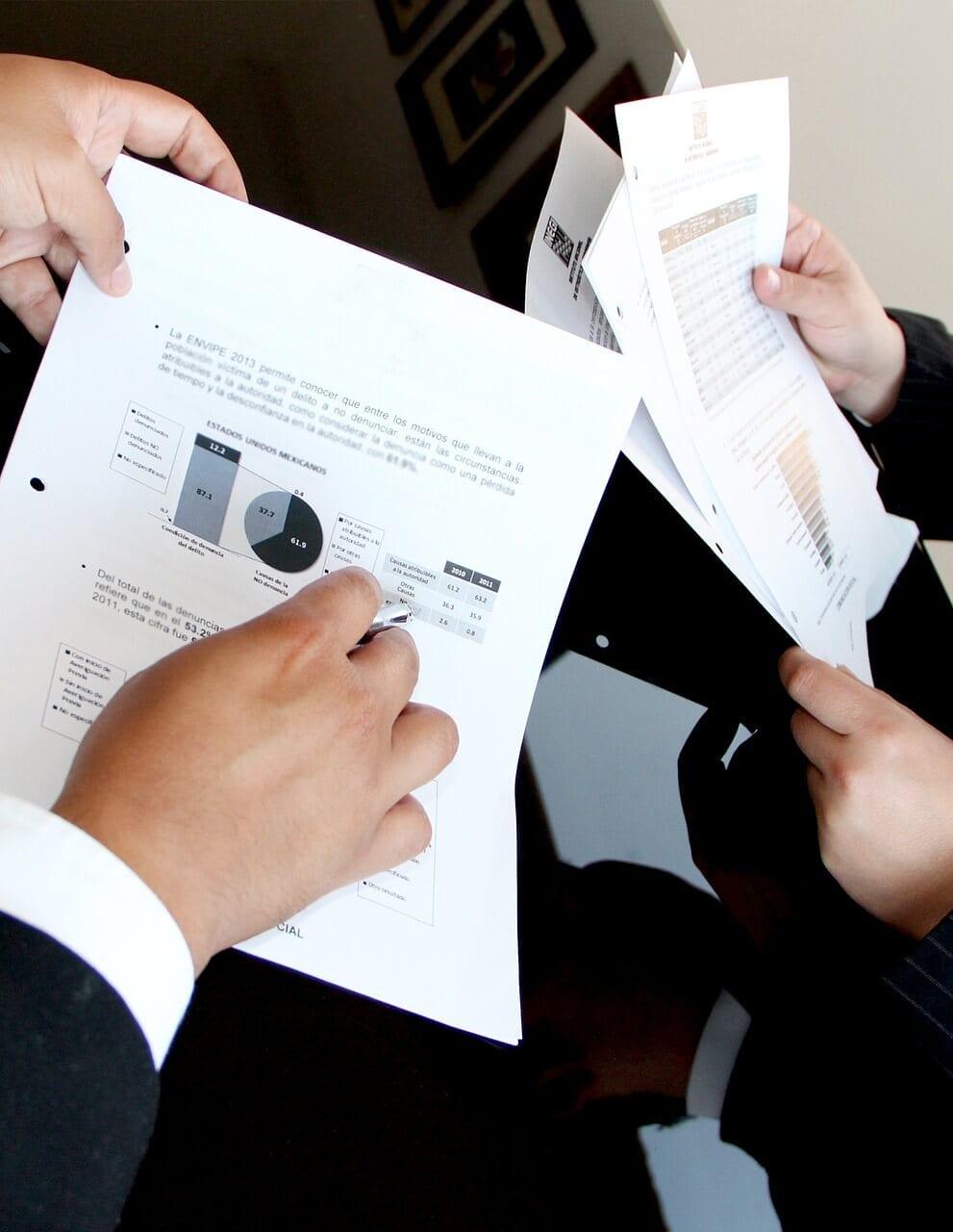 Contrato comercial consultor en ventas