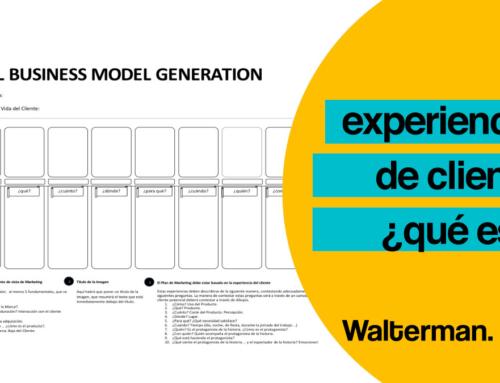 Qué es la experiencia de cliente
