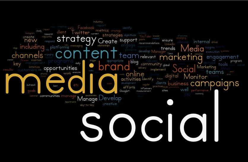 Qué tiene que tener un Social Media Manager?