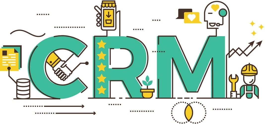 CRM y su uso