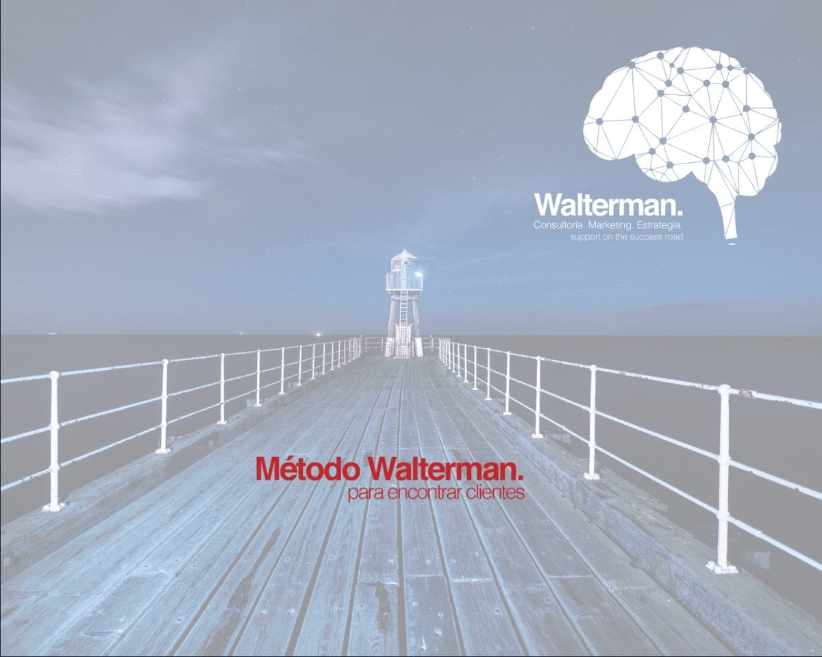 Agencia de Marketing en Madrid: metodo walterman