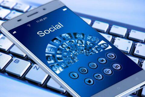 ¿Los medios tradicionales también son redes sociales?