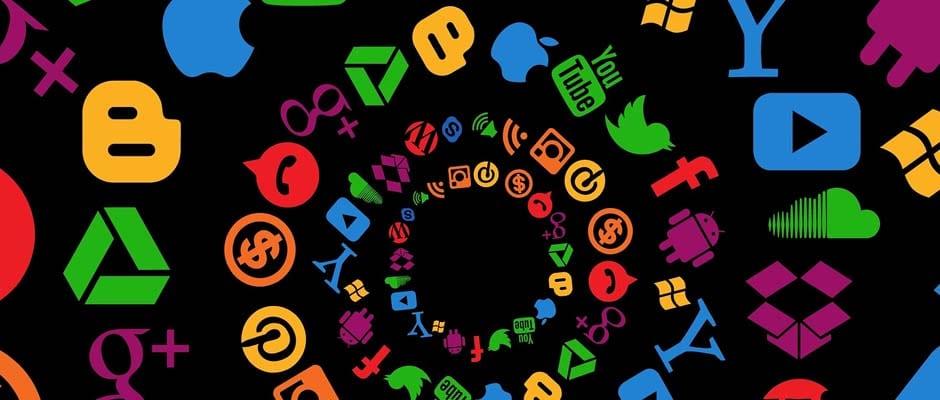 qué importancia tiene el color en un logo