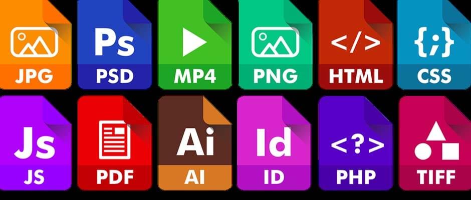 principales programas de diseño