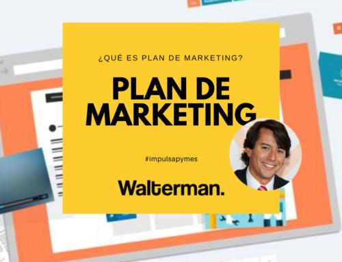 Tienes que diseñar un Plan de Marketing digital y Offline
