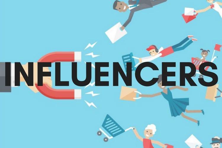 Consultoría de marketing para influencers