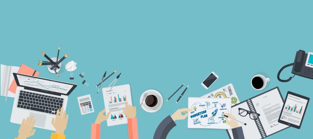 estrategia de marketing digital hubspot