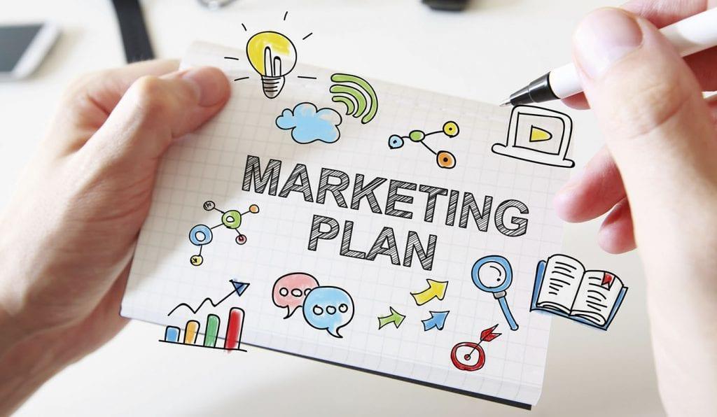 Descarga plantilla elaboracion plan de marketing