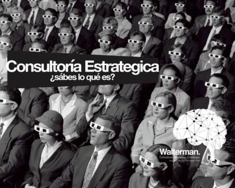 ¿Qué es la consultoría estratégica? Porqué es tan necesaria