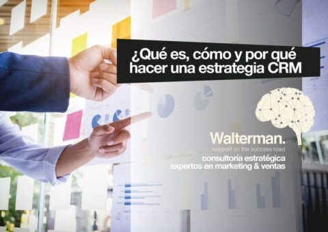 ¿Qué es, cómo y por qué hacer una estrategia CRM en tu negocio?