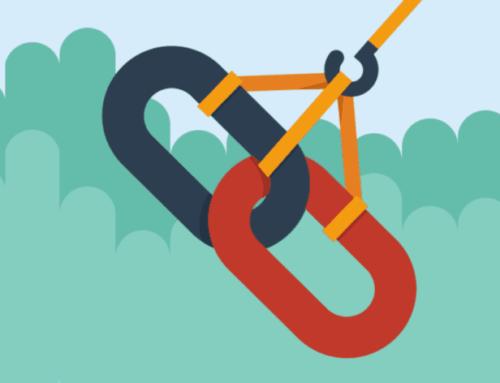 Construcción de enlaces para un buen posicionamiento web