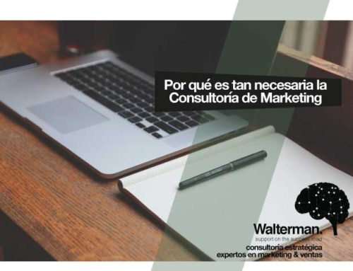 Consultoria de Marketing, ¿Por qué es tan importante para aumentar tus clientes?