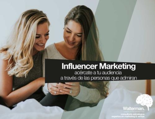 ¿Por qué tengo que contratar una Agencia de influencers?
