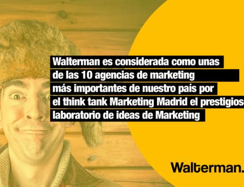 Las 🥇 20 mejores Agencias de Marketing en Madrid