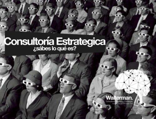 ¿Qué es la consultoría estratégica? Por qué es tan necesaria para las empresas