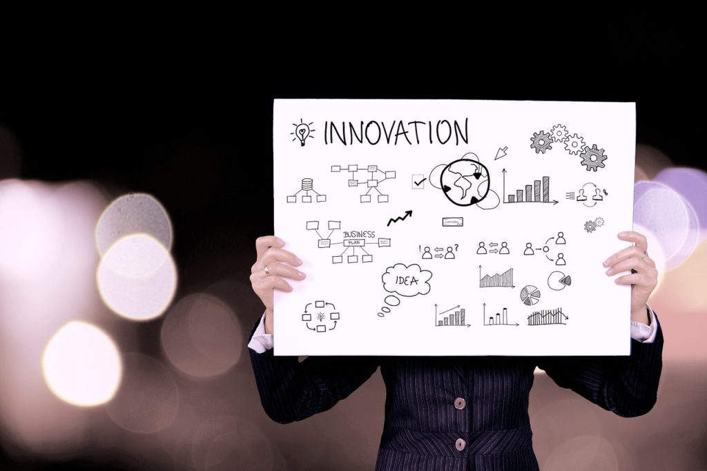 innovación en las empresas