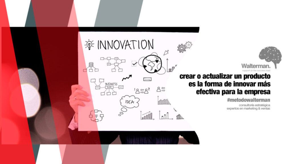 que es innovación
