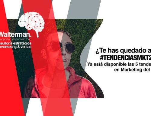 Últimas tendencias de Marketing para el 2020
