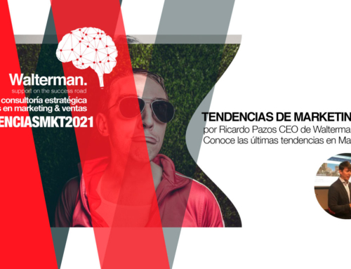 Últimas tendencias de Marketing para el 2021