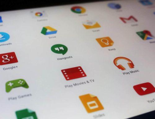 La importancia del desarrollo de las aplicaciones móviles