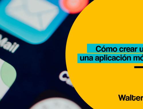 Cómo crear una aplicación móvil
