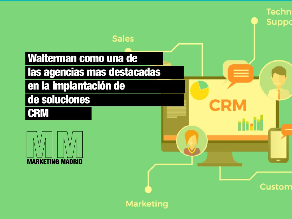 ¿Qué es crm? o un Customer Relationship Management 1