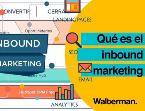 Qué es el Inbound Marketing, diferencias con otras acciones de marketing y ejemplos