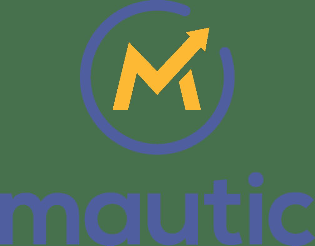Logo Mautic CRM