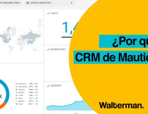 Mautic CRM y sus 5 herramientas más importantes