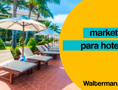 Marketing Hotelero, qué es