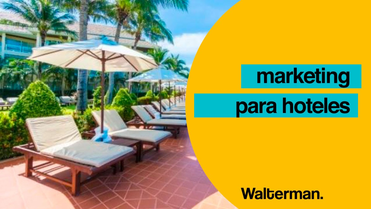 marketing para hoteles