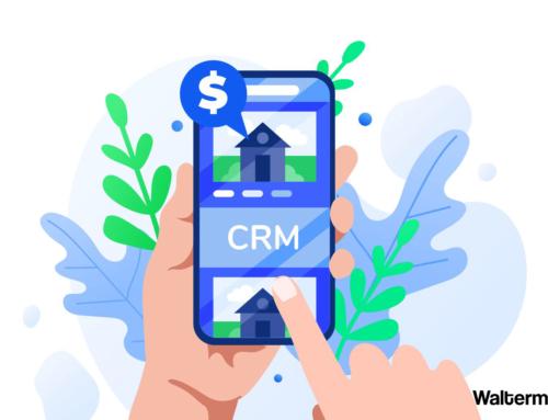 ¿Por qué implementar un CRM Inmobiliario? Te lo explicamos a continuación