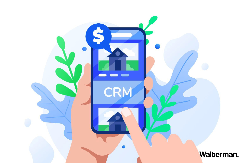 ¿Por qué implementar un CRM Inmobiliario? Te lo explicamos a continuación 1