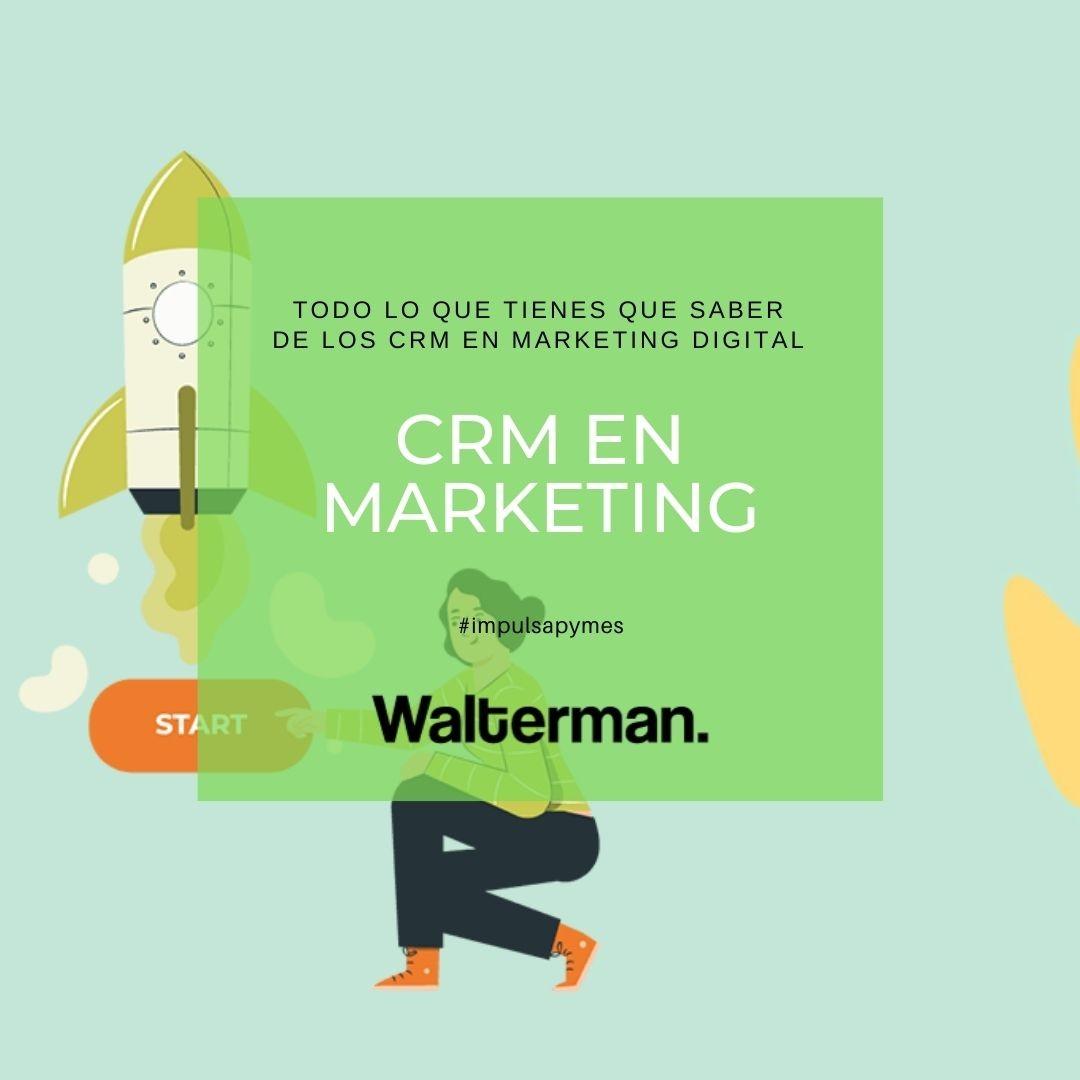 CRM en Marketing