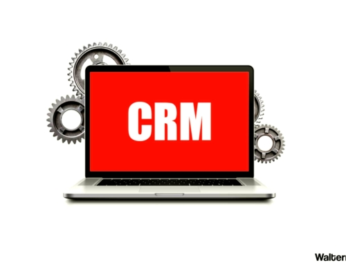 Usando un CRM en marketing digital