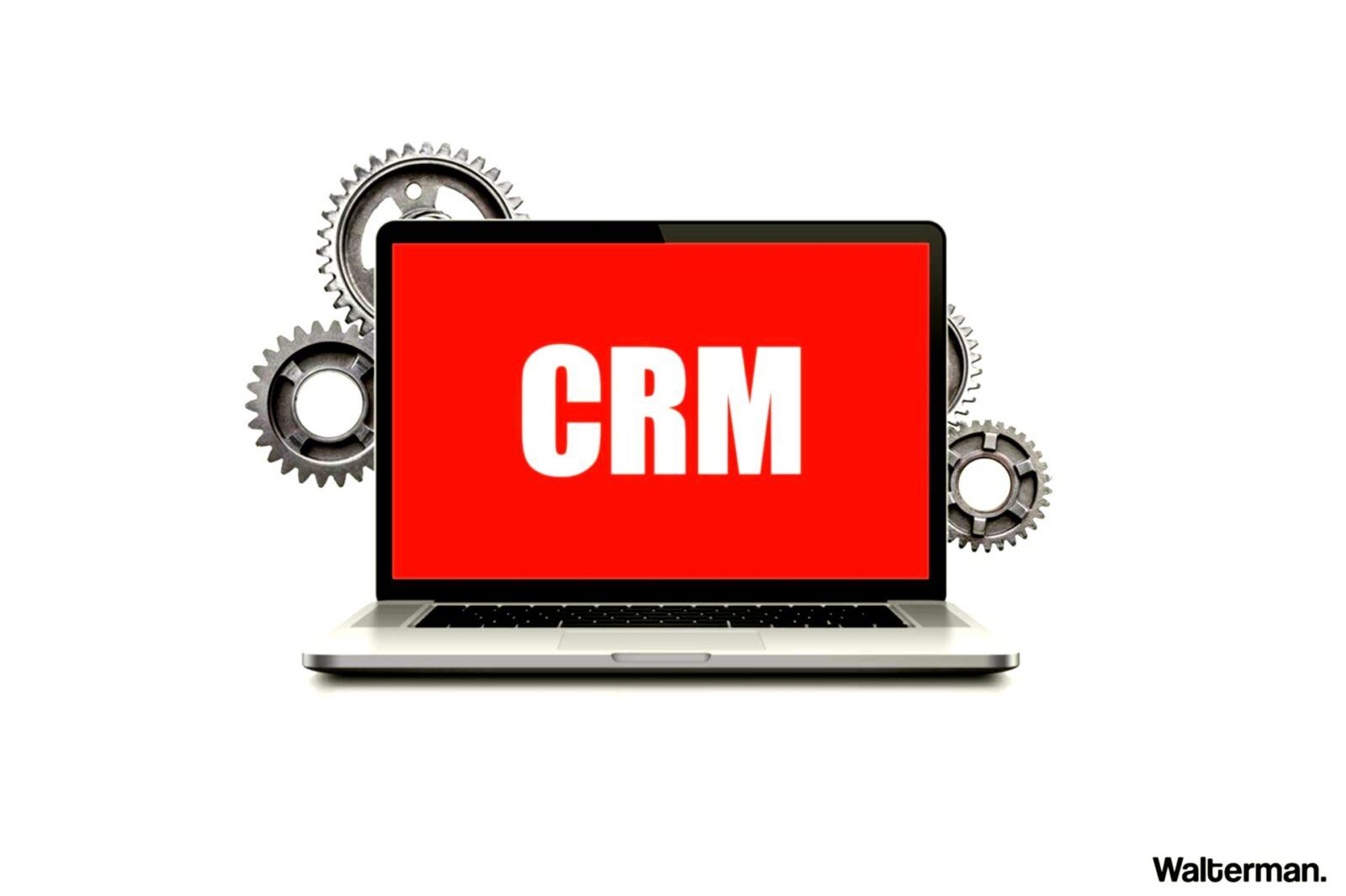Usando un CRM en marketing digital 1