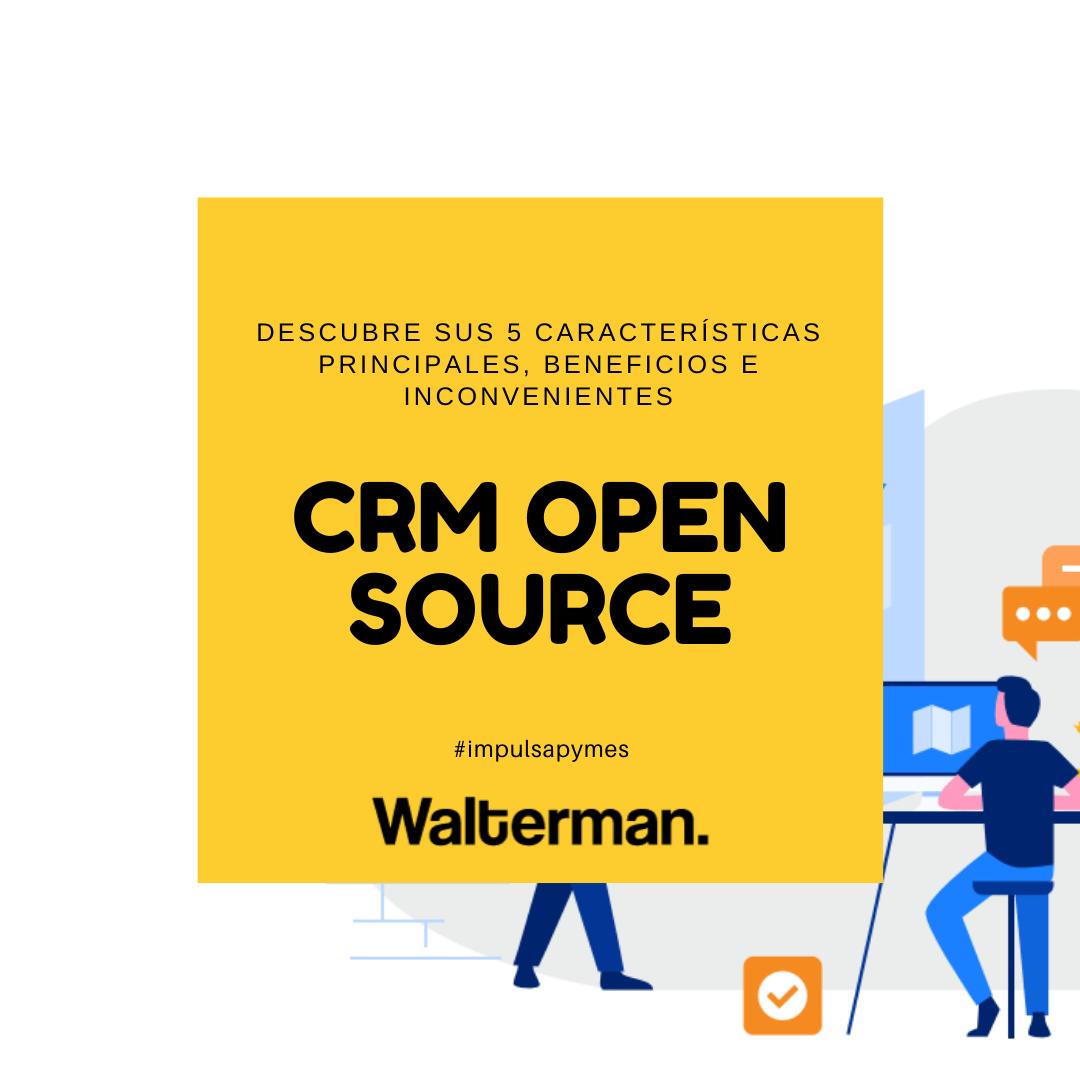 CRM Open Source