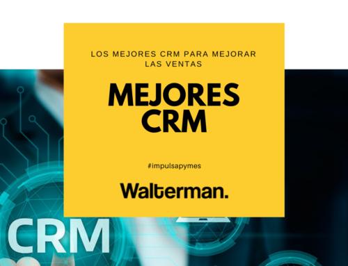 Los 8 mejores CRM para ventas