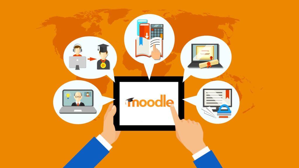 Qué es Moodle y por qué es la plataforma referencia en e-learning