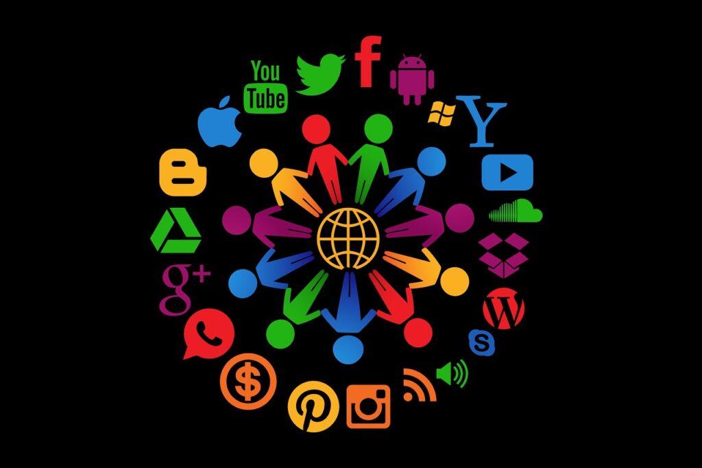 ¿Qué es el marketing social y cómo implantarlo en mi empresa? 6 claves de la importancia de las redes 1